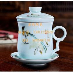 马克杯生产厂家-咖啡杯定做-办公杯-特美刻不锈钢保温壶-礼品杯子-欧式陶瓷杯定制图片