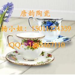 马克杯定做-酒店陶瓷餐具-陶瓷杯子定做-礼品杯子-陶瓷茶杯-定制会议茶杯-特美刻保温杯图片