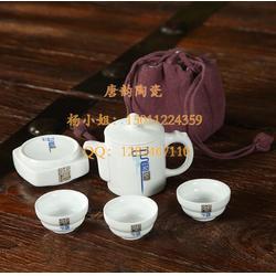 鎏金汝窑茶具定做-酒店摆台餐具套装-骨瓷咖啡具-礼品定做-陶瓷盘子定做-茶叶罐-花瓶图片