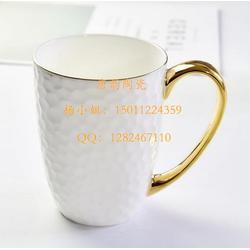 陶瓷杯子定做-酒店陶瓷餐具摆台-陶瓷马克杯-骨瓷咖啡杯-广告杯-商务礼品杯-笔筒烟缸图片
