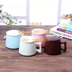 马克杯生产厂家-杯子定做-早餐情侣杯-咖啡杯定做-陶瓷杯子-酒店陶瓷餐具-商务礼品杯图片