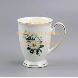马克杯定制-办公盖杯-会议盖杯-陶瓷杯子-咖啡杯定做-陶瓷水杯-特美刻保温壶-定做礼品杯子图片