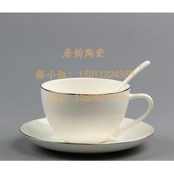 咖啡杯定做-车载保温杯-商务礼品杯-特美刻不锈钢保温杯-陶瓷杯定制-骨瓷马克杯-定制会议茶杯图片