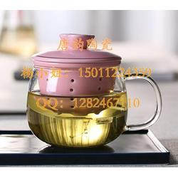 定做陶瓷广告杯-骨瓷餐具-陶瓷杯子-骨瓷水杯-礼品杯子-早餐杯子-欧式咖啡杯定做图片