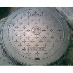 磐基钢铁 球墨井盖铸造亚博ios下载-廊坊井盖铸造图片