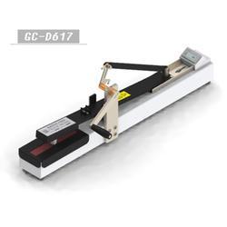 GC-D617A 手动式摩擦色牢度试验机图片