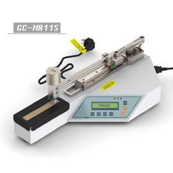 GC-M811 电动式摩擦色牢度试验机图片