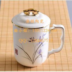 陶瓷办公杯会议杯定制情侣对杯陶瓷咖啡杯定做卡通保温杯保温壶定制茶杯彩色陶瓷杯子广告杯
