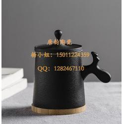 定制杯子厂家-骨瓷金边咖啡杯-陶瓷马克杯-陶瓷杯定做-高档礼品杯子-陶瓷广告杯图片