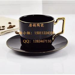 骨瓷马克杯-定做礼品杯子-欧式金边咖啡杯碟-陶瓷杯子-陶瓷水杯-广告水杯图片