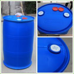 200L双层双色食品桶200L化工桶液体包装图片