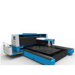 国宏激光高速光纤切管机高效灵活 运行成本低图片