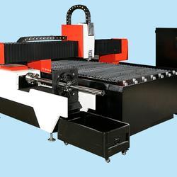国宏激光敞开式小包围激光切割机质量高 型号齐全图片