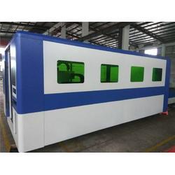 大幅面交换式激光切割机工作台面大优质系统装备图片