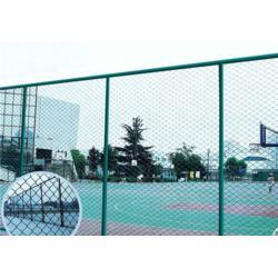 体育场勾花护栏网围栏图片