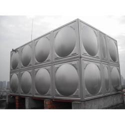 兆应环保-湖南水箱-不锈钢水箱