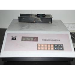 SZ-ZPM-P啤酒浊度泡沫检测仪的使用说明介绍图片