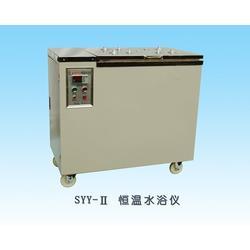 操作方便的SYY-II电线电缆恒温水浴仪图片