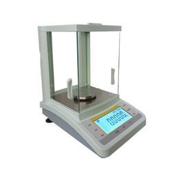 安全可靠的JA10003B电子精密天平特点介绍图片