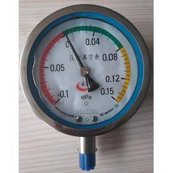 不锈钢耐震压力表Y-40B/Y-50B/Y-60B/Y-75B/Y-100B/Y-150B/Z图片