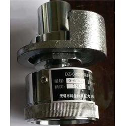 單體柱耐震壓力表DZ-50/60圖片