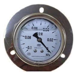 耐震真空壓力表ZN-40/50/ZN60/ZN75/ZN100/ZN150圖片