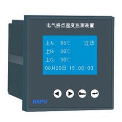 无线测温装置在线测温实时数据显示,电气节点测温装置BAPU-30巴普电气专业制造图片