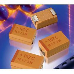 AVX贴片钽电容TAJB476K010RNJ规格型号图片
