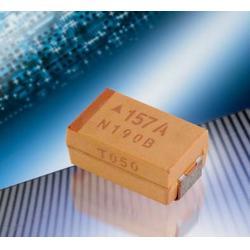 AVX钽电容相对铝电解电容的优势图片