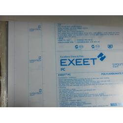 进口韩国PC板材图片