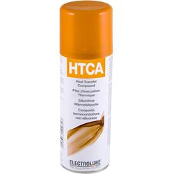 ELECTROLUBE HTCA 无硅导热脂喷雾图片