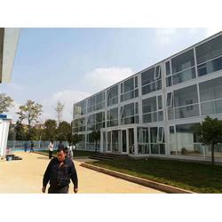集装箱式房打包箱房厂价直销-津南集装箱式房-法利莱(查看)图片