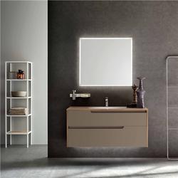 河南浴室柜-浴室柜哪家强-宜铝香智能家居图片