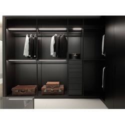 全铝橱柜衣柜-宜铝香家居品质优良-全铝橱柜衣柜哪家好图片