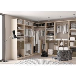 吉林铝木衣柜-铝木衣柜厂家-宜铝香智能家居(推荐商家)图片