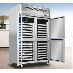 插盤柜哪個牌子好 面包蛋糕房慕斯面點冷凍柜烤盤柜廠家定做圖片