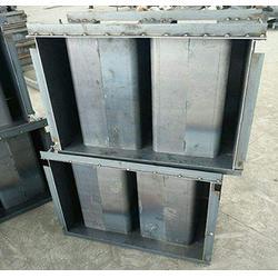 高鐵電纜槽模具_U型電纜槽模具_振通模具圖片