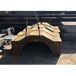 水泥配重塊模具_混凝土配重塊模具_振通模具圖片