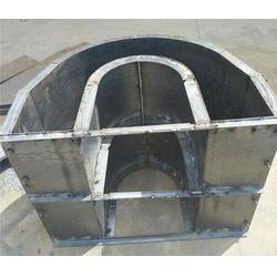 U型排水溝模具-塑料流水槽模具-振通模具圖片