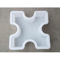 空心六角护坡模具-六边形塑料护坡模具-振通模具图片