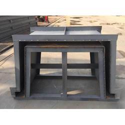 U型槽模具-路基流水槽模具-振通模具圖片