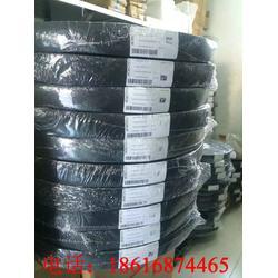 进口德国BOBOTEX黑绒布,k-71黑绒糙面带,黑包布,黑绒刺皮图片
