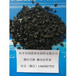 焦糖脱色活性炭的特点及适用性图片