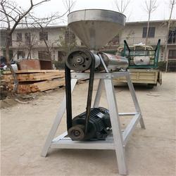 小型红薯粉条机多少钱-红薯粉条机-牧源机械品质保证图片