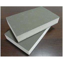 什么是聚氨酯保温板使用聚氨酯保温板有什么好处吗图片
