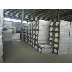 聚氨酯保温板规格型号 硬质聚氨酯保温板的用途图片