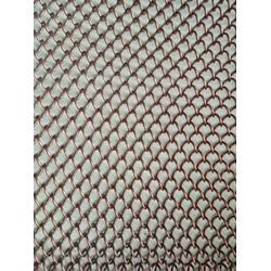 建筑金属网帘-金属垂直帘-隔断金属网帘图片