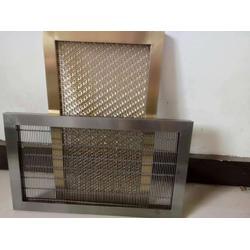 电梯间轿厢金属装饰网 楼梯用金属幕墙装饰隔断用网图片