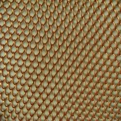 绵瑞金属网帘厂家供应G-08金属网装饰帘 金属隔断帘图片