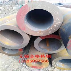 T91合金钢管 T91合金无缝管供应商图片